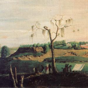 Audubon 1823